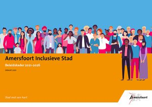 voorbeeld beleidskader inclusieve samenleving-cover